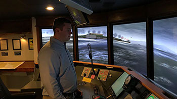 Towing Officers Assessment Records TOAR at Northeast Maritime Institute