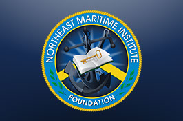 Northeast Maritime Foundation Logo