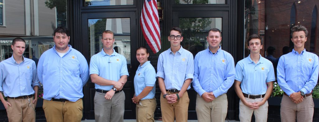 Northeast Maritime Institute | Student Government
