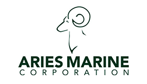aries marine corporation logo