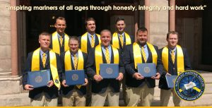 Northeast Maritime Institute | Graduating Class Cohort 2