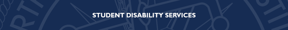 Northeast Maritime Institute | Student Disability Services