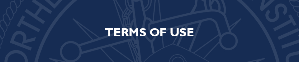 Northeast Maritime Institute | Terms of Use