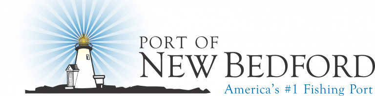 Port of New Bedford Logo