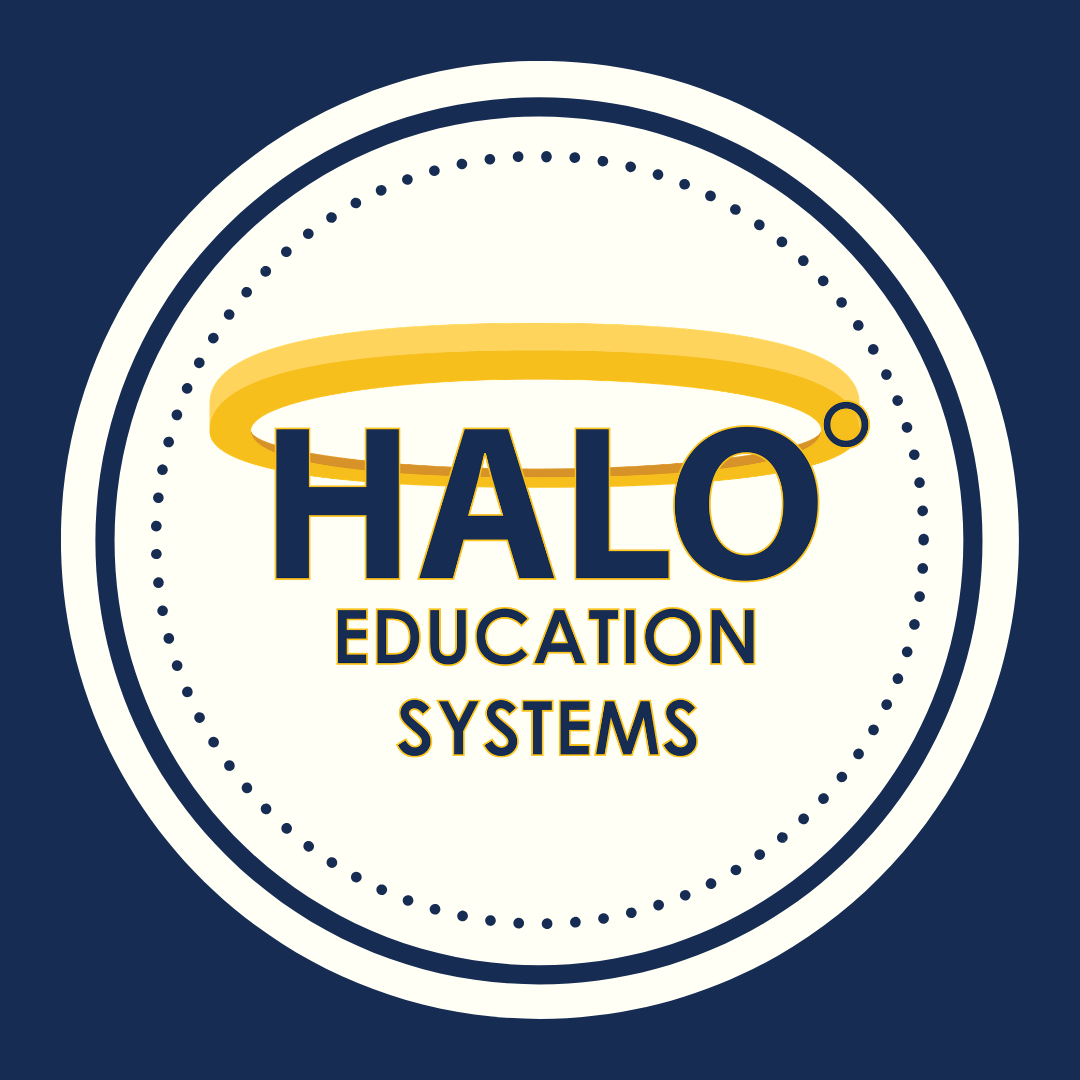 HALO Education Systems logo