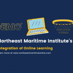 Northeast Maritime Institute's Integration of Online Learning